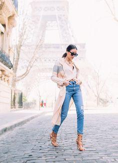 Alex's Closet - Back in Paris