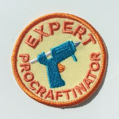 Expert Procraftinator Patch