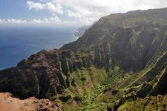 Nualolo Trail | Kauai Hawaii