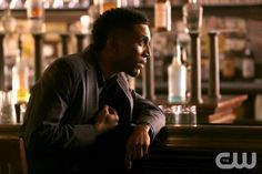 """The Originals -- """"Every Mother\'s Son"""" -- Image Number: OR203a_0257jpg. -- Pictured: Yusuf Gatewood as Vincent -- Photo: Quantrell Colbert/The CW -- © 2014 The CW Network, LLC. All rights reserved."""