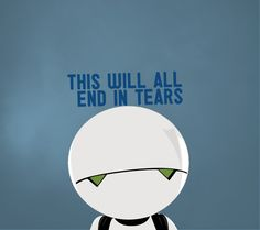 Marvin the Paranoid Android :)