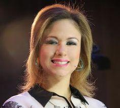 Armario de Noticias: La periodista Dashira Martínez se convierte en la ...