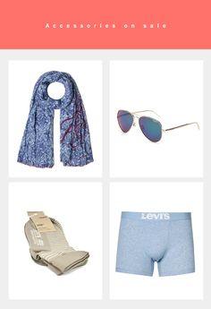 #sale #scarves #bodywear #eyewear #sunglasses #boxers #accessories #online #onlinestore