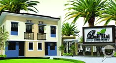 A home designed with a modern Asian touch awaits families who are looking to relocate to Imus, Cavite. See more photos and the floor plan: http://www.myproperty.ph/preselling/houses/imuscity-cavite/bali-hai-residences?utm_source=pinterest&utm_medium=social&utm_campaign=project#2 #Philippines #RealEstate