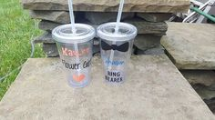 Hey, I found this really awesome Etsy listing at https://www.etsy.com/listing/524111462/ring-bearer-and-flower-girl-tumbler-ring