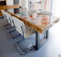 epoxy tafelblad - Google zoeken