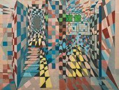 Sam Vanni paintings - Google Search