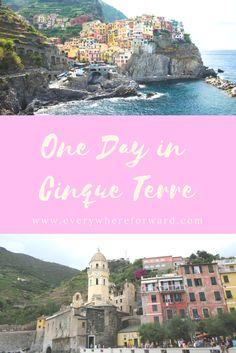 One Day in Cinque Terre, things to do in cinque terre, cinque terre, italian coast