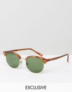 ef38d7c251 Get this Reclaimed Vintage s sunglasses now! Click for more details.  Worldwide shipping. Reclaimed