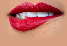 From choosing the wrong lip liner to swiping your lipstick on the wrong way, here are five lipstick mistakes you could be making. Source by Liner Nice Lips, Lip Colors, Colours, Glossy Lips, Beautiful Lips, Lip Service, Stilettos, High Heels, Pumps