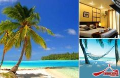 2-Days & 1-Night Accommodation at La Carmela de Boracay with Set Breakfast and Other Perks for P799 instead of P950! Get it now at www.MetroDeal.com!