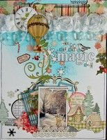 A Project by Em T from our Scrapbooking Gallery originally submitted 12/30/10 at 02:53 PM