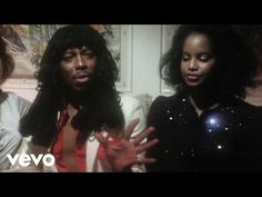 Rick James - Give It To Me Baby - YouTube