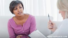 """How do you know if mental health therapy is right for you? On HealthyPlace, learn what to consider before deciding to seek therapy. Read this."" www.HealthyPlace.com"