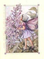 Gallery.ru / Фото #1 - 10 - rabbit17 Cross Stitch Fairy, Floral Tie, Light In The Dark, Painting, Fairies, Art, Punto De Cruz, Dots, Faeries