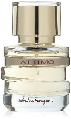 Salvatore Ferragamo Attimo Eau de Parfum Spray, 1 Ounce ** For more information, visit image link. (This is an Amazon Affiliate link and I receive a commission for the sales)