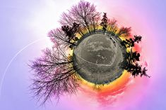 planet photography