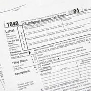 How to Estimate the Adjusted Gross Income for FAFSA   eHow