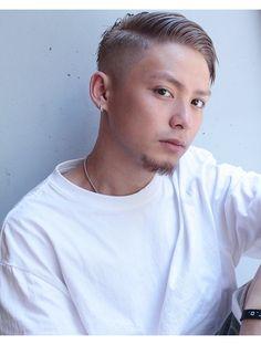Asian Man Haircut, Boy Fashion, Mens Fashion, Haircuts For Men, Hair Designs, Hair Inspo, Pretty Hairstyles, Short Hair Cuts, My Hair