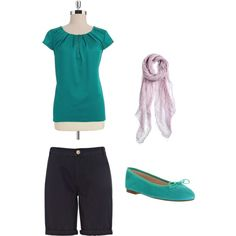 """""""Silhouette - Version 9"""" by melina-dahms on Polyvore"""