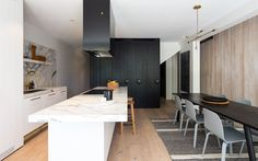 MCK - Sydney Architects / Projects / Stealth House