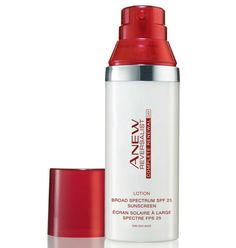 Avon: ANEW REVERSALIST COMPLETE RENEWAL Day Lotion Broad Spectrum SPF 25