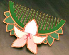 "Symbols- Mulan - Flower / Blooming ""My, what... | Disney Will Thaw"