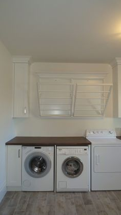 Laundry Solutions, Laundry Design, Home Appliances, Spaces, House, House Appliances, Home, Appliances, Homes