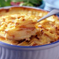Au Gratin Potatoes | Weight Watchers