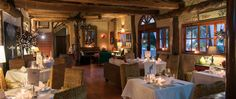 According to the New York Times CasaSandra boutique restaurant is one of the best places to eat on the island