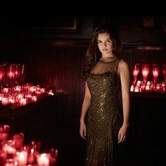 Davina The Originals Davina, Danielle Campbell The Originals, Dani Campbell, Strapless Dress Formal, Prom Dresses, Formal Dresses, Vampire Diaries, Danielle Marie, Davina Claire