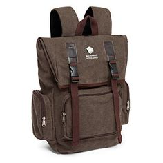 ThinkGeek has now released a Backpack of Holding. Not quite as cute as the Handbag of Holding, but definitely worth a look!