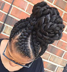 Box Braids Hairstyles, Try On Hairstyles, Modern Hairstyles, Trending Hairstyles, Hair Updo, Teenage Hairstyles, Beautiful Hairstyles, Bob Box Braids Styles, Box Braids Styling