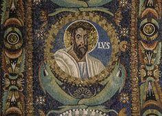 """Let us celebrate the conversion of St Paul, the apostle. Paul The Apostle, Small Icons, Ravenna, Kirchen, Christian Faith, Byzantine, Catholic, Saints, Antiques"