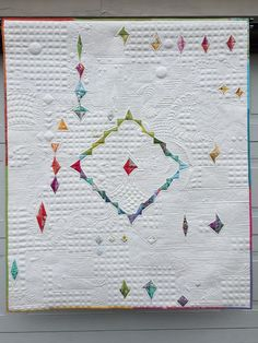 Krista Withers Quilt