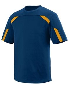 a6a4b2b26bbd Show details for  Augusta Sportswear-1000-Adult Wicking Poly Span Short-