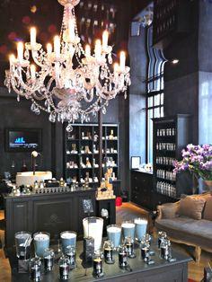 perfume shops france