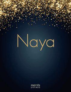 Naya, as in Rivera. Puerto Rican Actresses, Puerto Rican Singers, Cute Baby Names, Baby Girl Names, Schnoodle Dog, Devious Maids, Rita Moreno, Name Wallpaper, Names