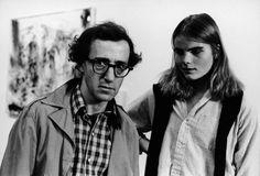 Manhattan (1979)  Woody Allen, Mariel Hemingway