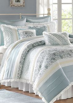 9-Piece Dawn Duvet Set