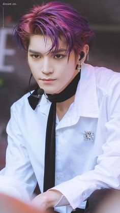 Taeyong Once in a while be unable to stop by salons and spas immediately, Winwin, Jaehyun, Nct 127, Lee Taeyong, Nct Debut, Johnny Seo, Ji Sung, Kpop Guys, Beauty