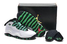 "more photos fa569 295d9 Women Air Jordan 10 Retro GS ""Verde"" 2015 For Sale from Reliable Big  Discount ! Women Air Jordan 10 Retro GS ""Verde"" 2015 For Sale suppliers."