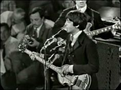 THE BEETLES - YESTERDAY