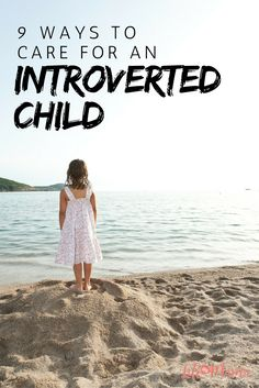 If you have an introverted child, or you just want to know the best ways to interact with one, these are the ways to speak their language. I know this because I'm an introverted adult, and this goes for me too!