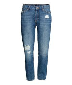 Damen   Divided   Jeans   Weit   H&M DE