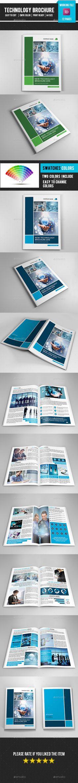 Corporate Technology Brochure-V314