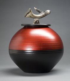 Michael and Diane Weinberg, Ceramics