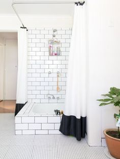 The 4-Step Guide to Renewing Grout (In Order of Increasing Grossness)