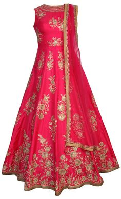 Dress for weddings Indian Bridal Lehenga, Red Lehenga, Lehenga Choli, Indian Attire, Indian Wear, Indian Outfits, Saris, Estilo India, Kurti Designs Party Wear