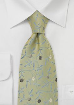 For the groomsmen. I thought maybe they could have a variety of ties.